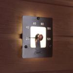 Термометр SQ (оптоволоконные светильники для сауны)