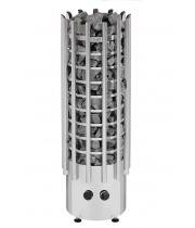 Электрокаменка Harvia Glow TRT90 (управление встроенное)
