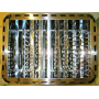 Электрическая печь Harvia Senator T-10,5