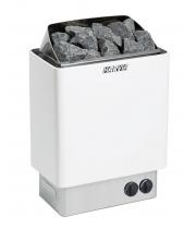 Электрическая печь Harvia Trendi KIP-90T Steel