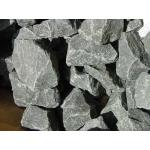Камень габбро-диабаз РФ колотый, 20 кг